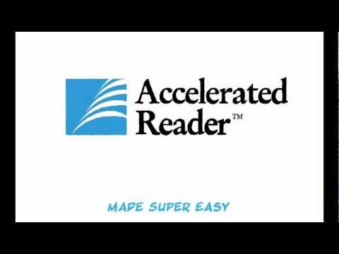 Accelerated Reader Made Super