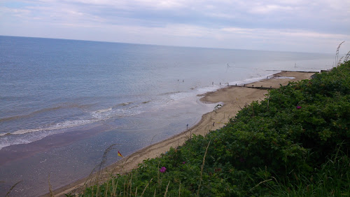 Camping  at Mundesley Holiday Village