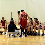 NBA - Almassera Juvenil M