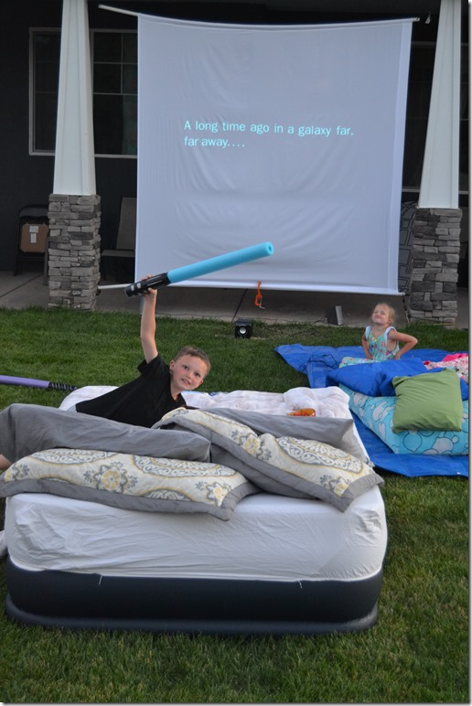 DIY-Outdoor-Movie-Theater-Screen