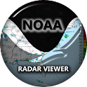 NOAA Radar Viewer (NWS Mosaic) icon