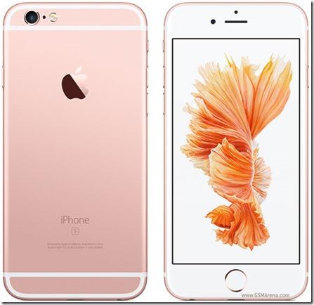 Harga Spesifikasi iPhone 6S