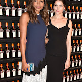 OIC - ENTSIMAGES.COM - Naomie Harris and Laetitia Casta at the  COINTREAU CREATIVE CREW AWARDS in London  24th May 2016 Photo Mobis Photos/OIC 0203 174 1069