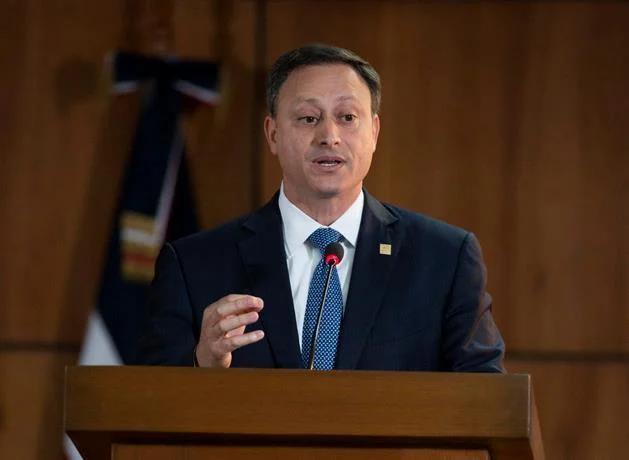 Exprocurador Jean Alain Rodríguez envía carta al presidente Abinader en la que dice que ha recibido amenazas