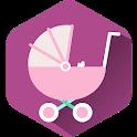 Gün Gün Bebek Bakımı, Gelişimi, takibi, beslenme icon