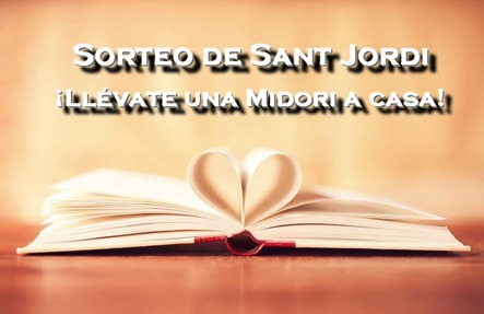 sorteo de sant jordi gratis como escribir una novela fantasia fantastica 4 banner