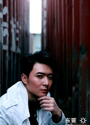 Liu Mingzan China Actor