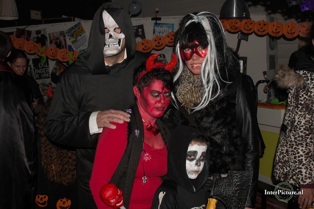 Halloween Kids Spooktocht 080