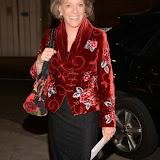 OIC - ENTSIMAGES.COM - Dame Esther Rantzen at the Bad Jews Press night St James Theatre London 21st January 2015 Photo  Mobis Photos/Ents Images/OIC 0203 174 1069