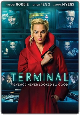 Terminal Film Review Directed By Vaughn Stein Distribution By