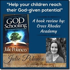 God Schooling review