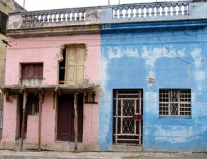 La familia cubana no puede asumir las costosas restauraciones de las casas patrimoniales
