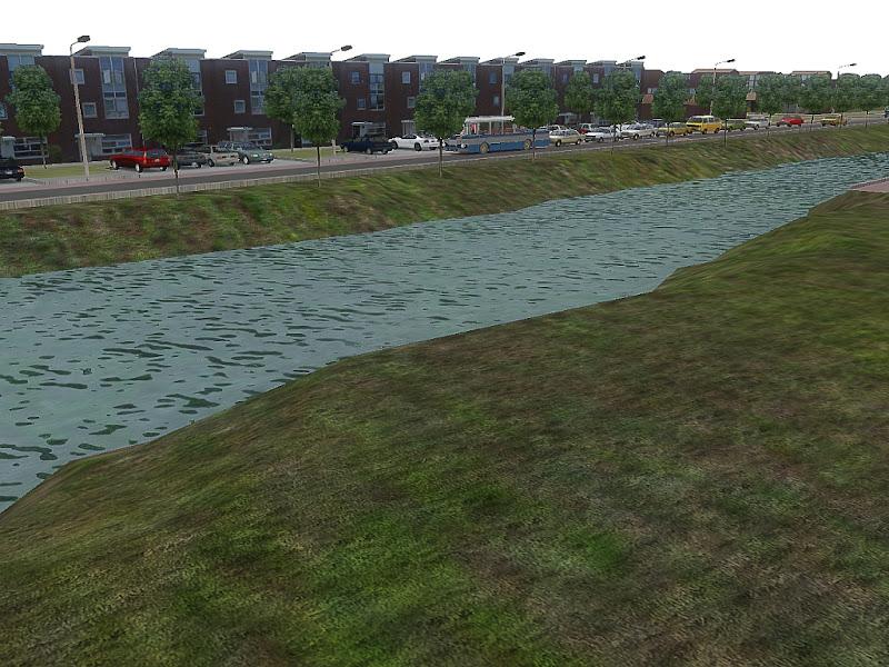 [WIP] Lelystad - Route C 26