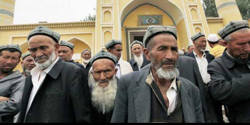 Amerika Dkk Tuntut China Akhiri Penindasan Terhadap Minoritas Uighur
