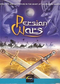 Persian Wars - Review By John Goodman