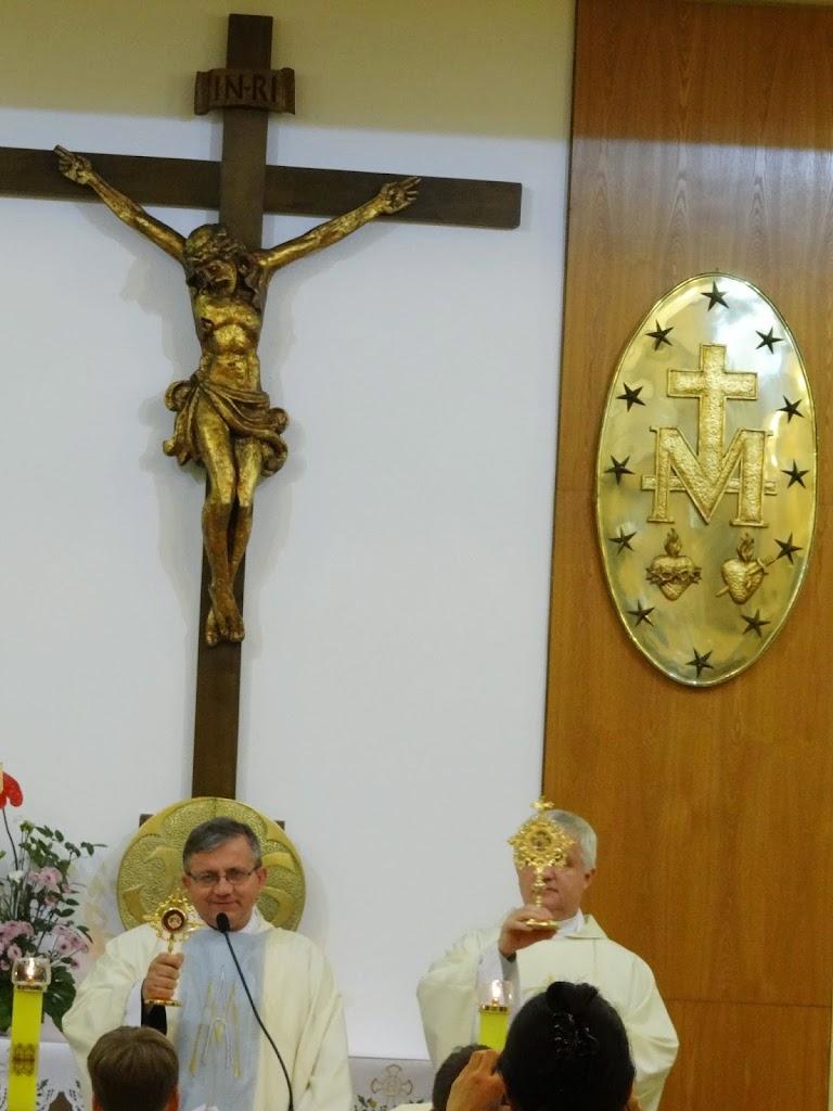 Częstochowa 2014 - rekolekcje Domów Modlitwy - DSC08747.JPG