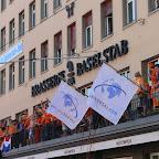 Oranjes in Basel unglaublich!!