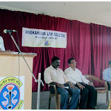 Guest Talk on Electoral roll and Right of Voter