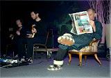 – MILÁČKU, POTŘEBUJI NOVÉ ŠATY - půlnoční překvapení - ples primátora města Liberec 2007, koncept www.rajda.cz, www.thtmusic.cz, www.vizazistka.wbs.cz, www.tomasvychytil.com, Dalibor Joska Mucha, Alenka Punčochářová,......foto: Ota Mrákota