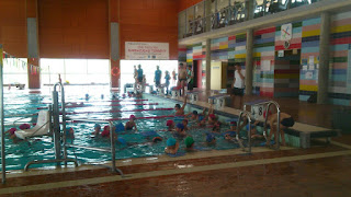 natación 2015