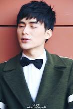 He Suo  Actor