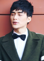 He Suo China Actor