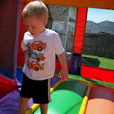 Marshalls Second Birthday Party - 116_2330.JPG