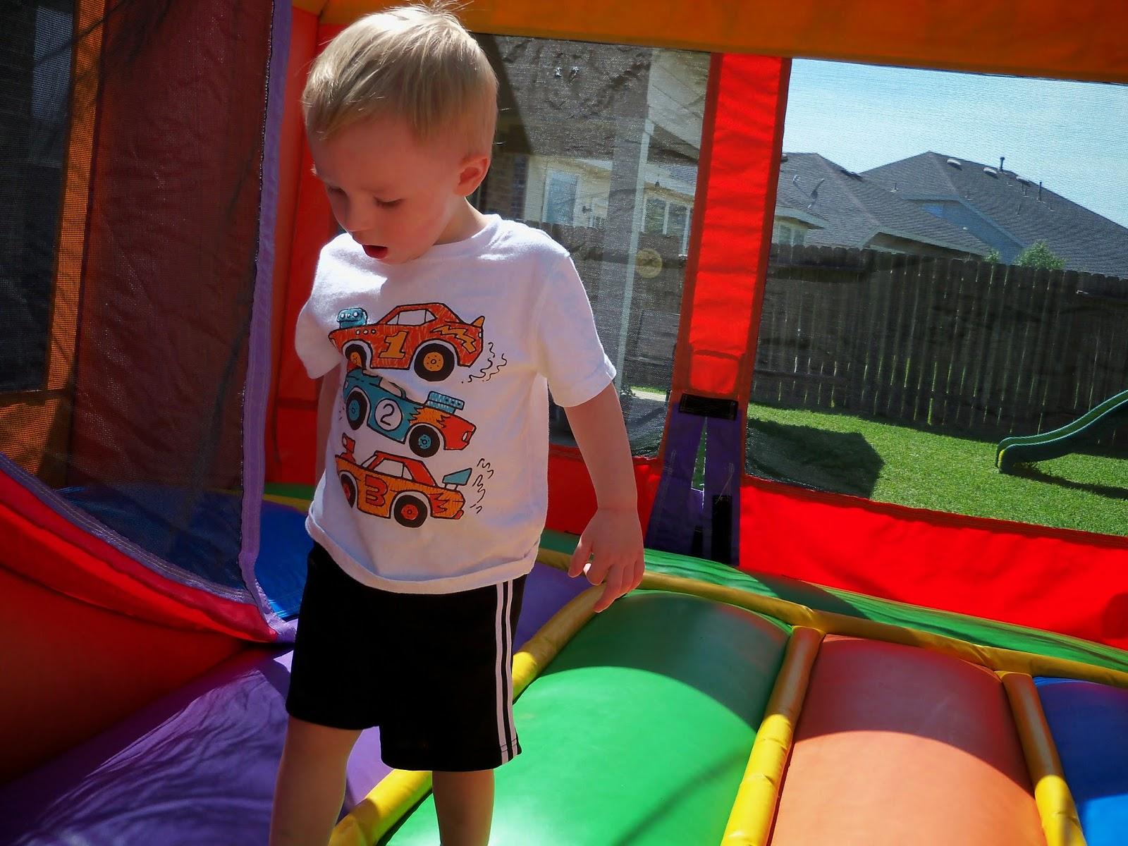 Marshalls Second Birthday Party - 116_2330.JPG