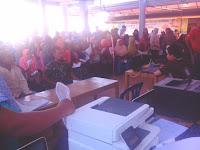 Penuhi Layanan Adminduk, Disdukcapil Pemalang Jemput bola di Desa Bulakan