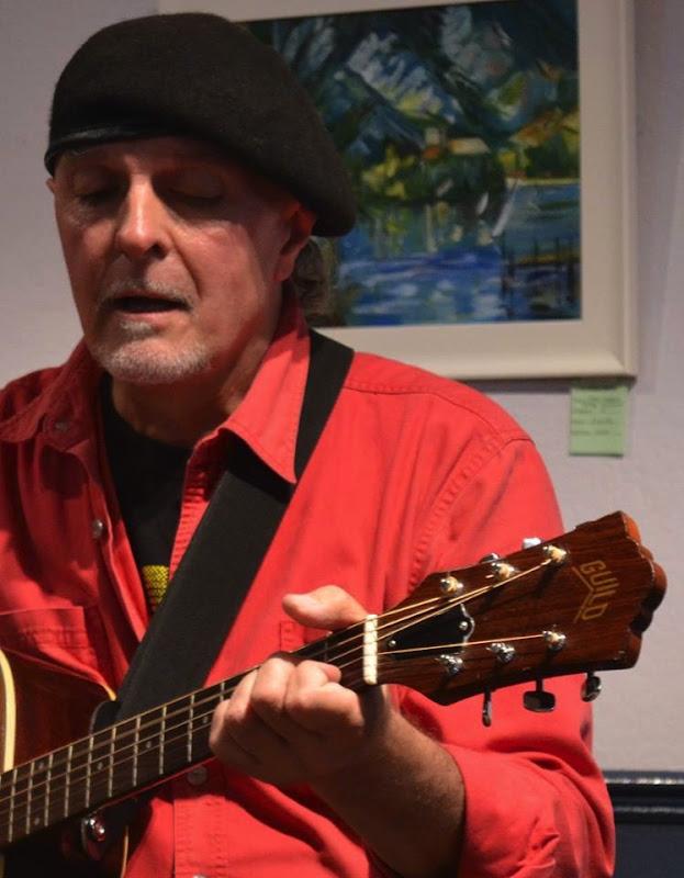 Marshlander at The Angles 22 October 2015  3 by Martin Bright
