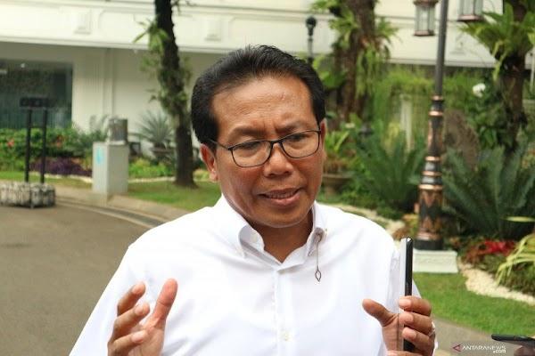 Fadjroel Mengakui Jokowi Memang Butuh 'Buzzer'