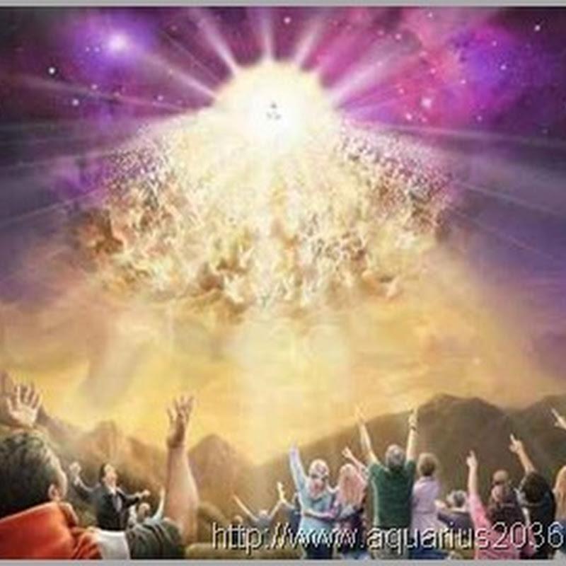A Geração que verá a Volta do Senhor, Jesus e Cristo