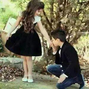 boy girl couples dp for whatsapp