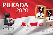 Jokowi Teken Aturan Baru tentang Pilkada Serentak 2020, Baca Baik-Baik