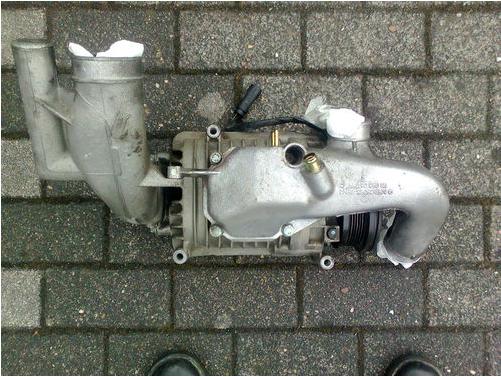 924Board org :: View topic - ArvidW's 924NA MS-II Kompressor
