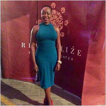 10 PHOTOS Of Citizen TV'S TERRYANNE CHEBET That Has Got Our EYES ...