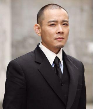 Du Ziming China Actor