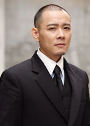 Du Ziming China Actor