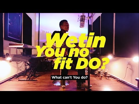 VIDEO: Frank Edwards – Wetin You No Fit Do