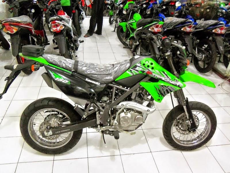 Harga Kawasaki Klx S Supermoto