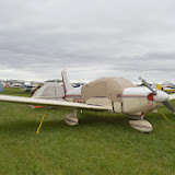Oshkosh EAA AirVenture - July 2013 - 014