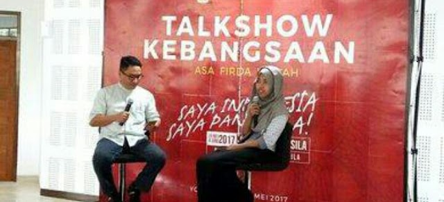 Afi: Keberagaman Jadi Berkah dan Rahmat bagi Bangsa Indonesia