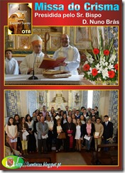 Missa Crisma - 29.04.18