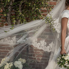 Fotografo di matrimoni Veronica Onofri (veronicaonofri). Foto del 24.09.2018
