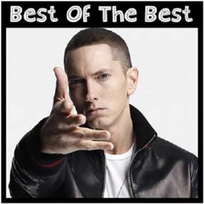 Eminem - Best Of The Best – Torrent