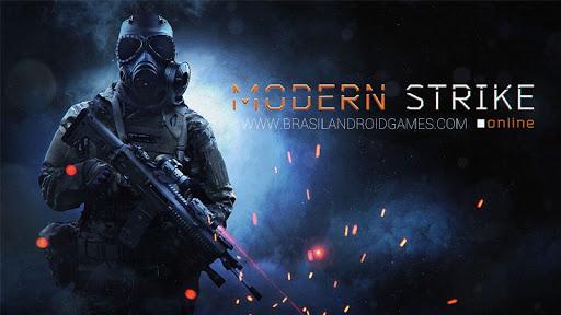 Modern Strike Online APK OBB Data