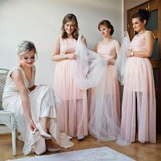 Wedding photographer Marcin Czajkowski (fotoczajkowski). Photo of 25.09.2017
