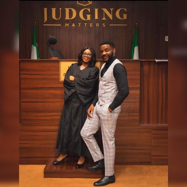 When Friend 'ships' Capsize! Judging Matters Episode Eleven Review ~Omonaijablog