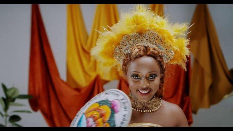 Nadia Mukami Ft Otile Brown – KOLO