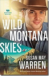 1 Wild Montana Skies